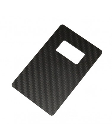Carbon Cover Huawei P40
