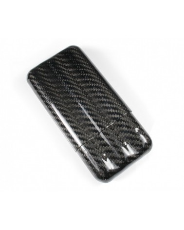 Samsung S9 Carbon Cover